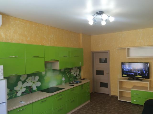 Сдается 1-комнатная квартира на ул. Маршала Говорова — 40 у.е./сут. (фото №2)