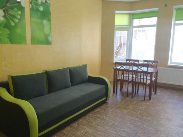 Сдается 1-комнатная квартира на ул. Маршала Говорова — 40 у.е./сут. (фото №3)