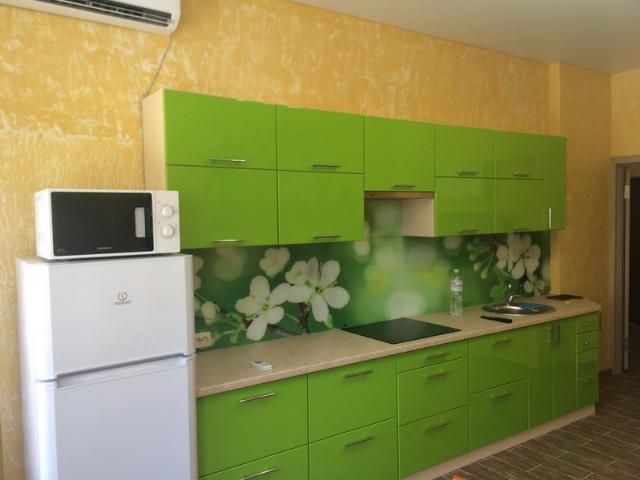 Сдается 1-комнатная квартира на ул. Маршала Говорова — 40 у.е./сут. (фото №4)