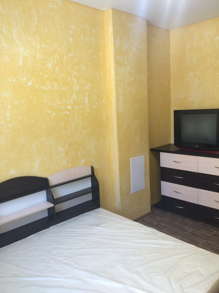 Сдается 1-комнатная квартира на ул. Маршала Говорова — 40 у.е./сут. (фото №5)
