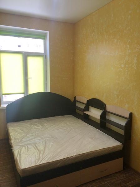 Сдается 1-комнатная квартира на ул. Маршала Говорова — 40 у.е./сут. (фото №6)