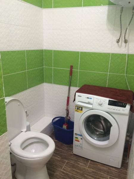 Сдается 1-комнатная квартира на ул. Маршала Говорова — 40 у.е./сут. (фото №9)