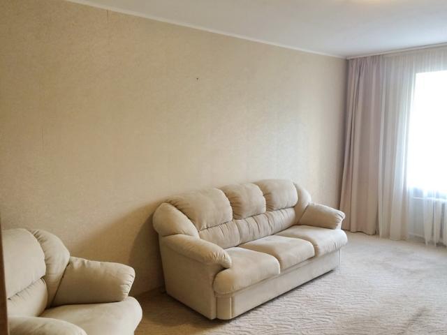Сдается 1-комнатная квартира на ул. Академика Королева — 230 у.е./мес.