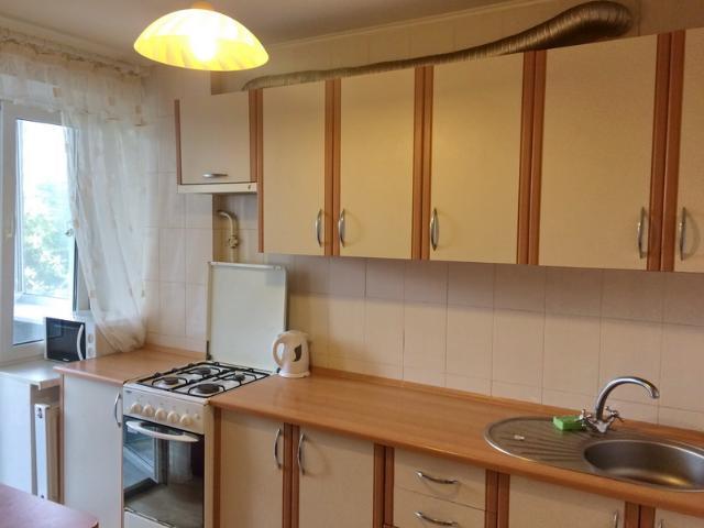 Сдается 1-комнатная квартира на ул. Академика Королева — 230 у.е./мес. (фото №5)