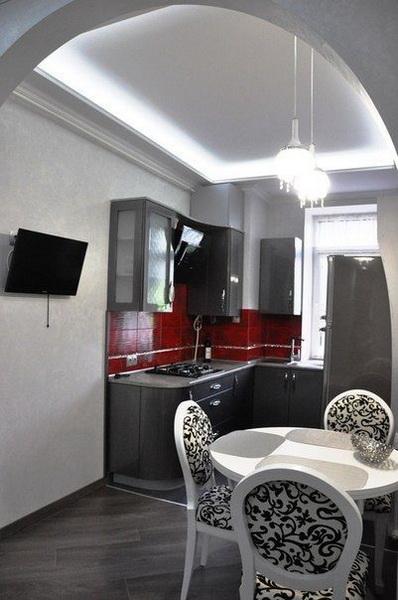 Сдается 2-комнатная квартира на ул. Екатерининская — 600 у.е./мес. (фото №2)