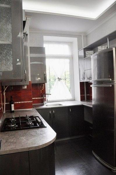 Сдается 2-комнатная квартира на ул. Екатерининская — 600 у.е./мес. (фото №3)