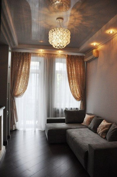 Сдается 2-комнатная квартира на ул. Екатерининская — 600 у.е./мес. (фото №8)