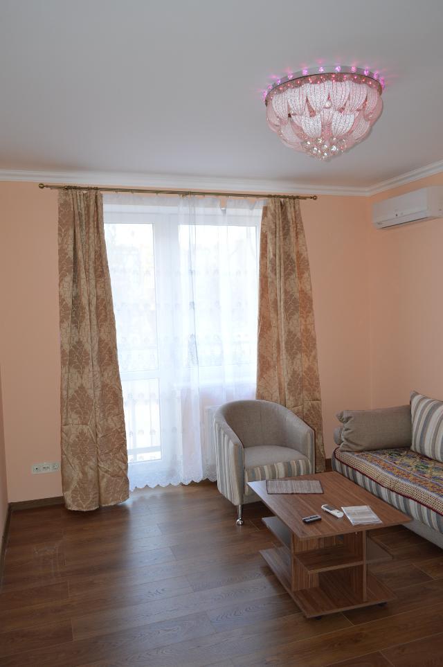 Сдается 2-комнатная квартира на ул. Маршала Говорова — 500 у.е./мес. (фото №6)