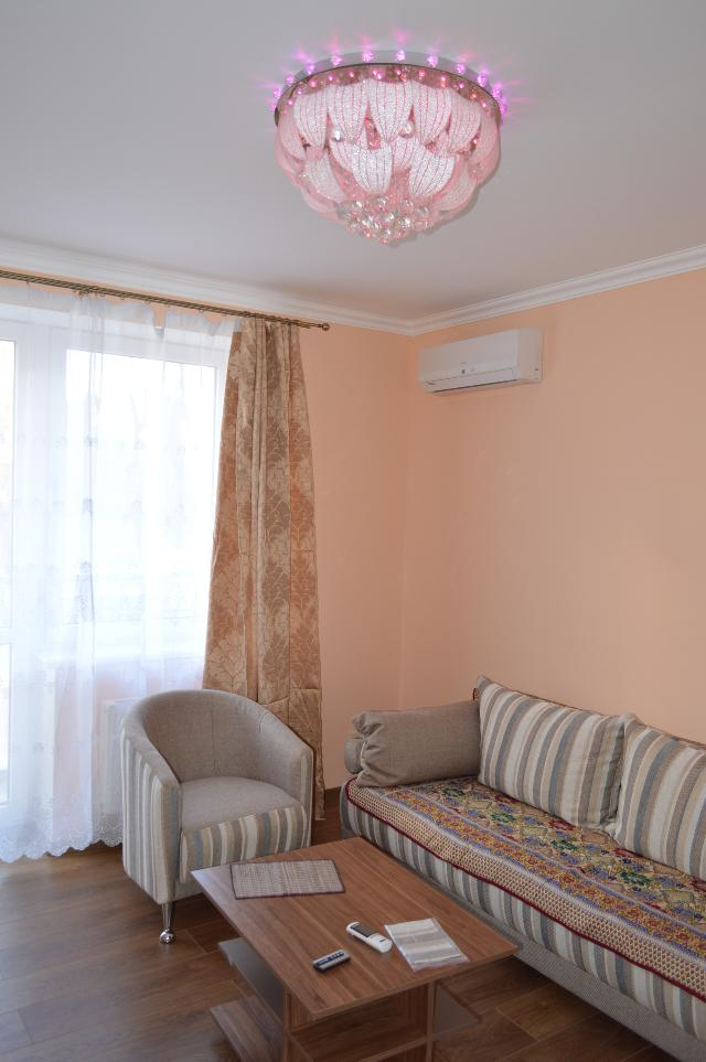 Сдается 2-комнатная квартира на ул. Маршала Говорова — 500 у.е./мес. (фото №9)
