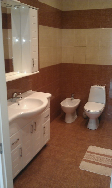 Сдается 3-комнатная квартира на ул. Генуэзская — 1 500 у.е./мес. (фото №21)