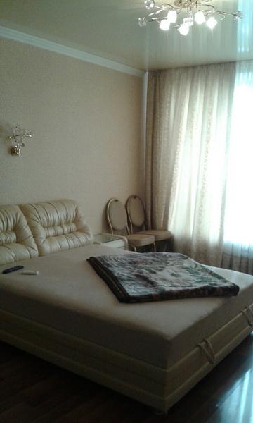 Сдается 1-комнатная квартира на ул. Маршала Говорова — 500 у.е./мес. (фото №2)
