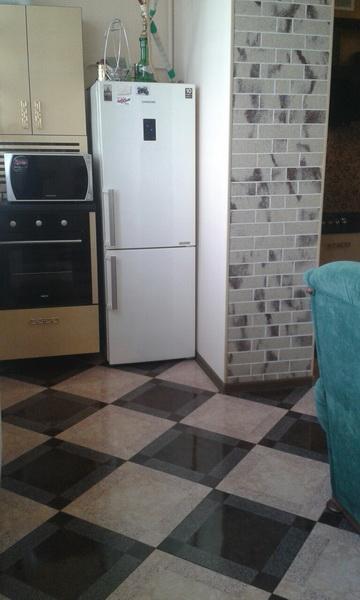 Сдается 1-комнатная квартира на ул. Маршала Говорова — 500 у.е./мес. (фото №3)