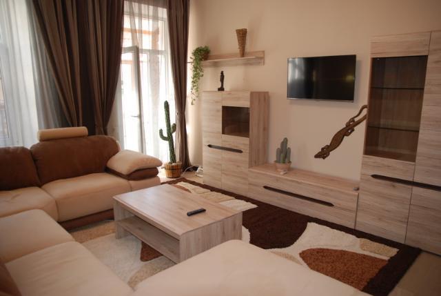 Сдается 3-комнатная квартира на ул. Торговая — 70 у.е./сут. (фото №6)