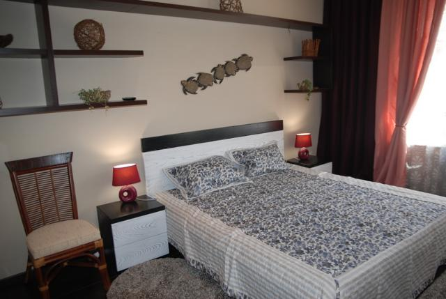Сдается 3-комнатная квартира на ул. Торговая — 70 у.е./сут. (фото №12)