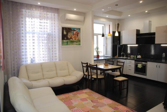 Сдается 3-комнатная квартира на ул. Торговая — 70 у.е./сут. (фото №16)