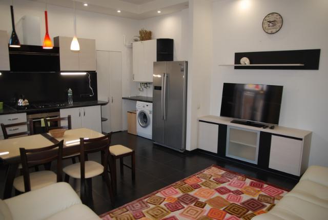 Сдается 3-комнатная квартира на ул. Торговая — 70 у.е./сут. (фото №19)