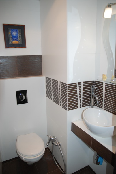 Сдается 3-комнатная квартира на ул. Торговая — 70 у.е./сут. (фото №20)