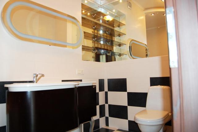 Сдается 2-комнатная квартира на ул. Малая Арнаутская — 1 000 у.е./мес. (фото №6)