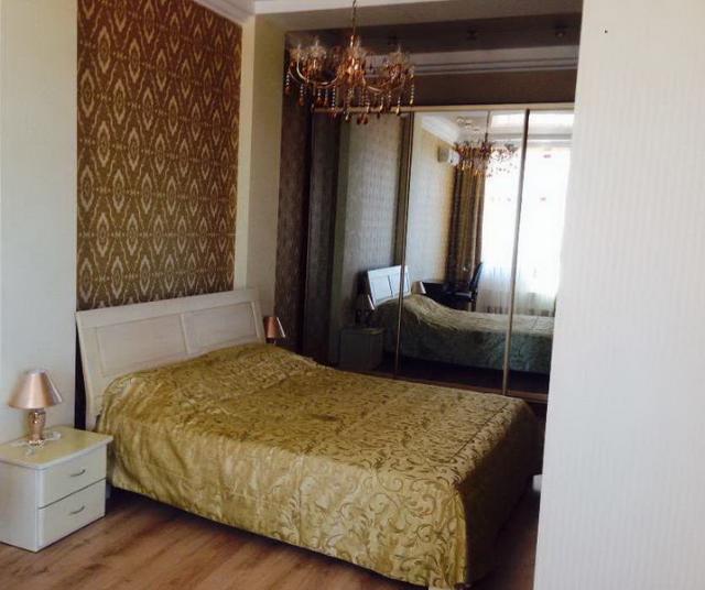 Сдается 1-комнатная квартира на ул. Генуэзская — 600 у.е./мес.