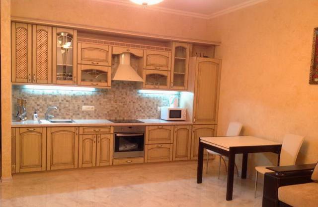 Сдается 1-комнатная квартира на ул. Генуэзская — 600 у.е./мес. (фото №2)