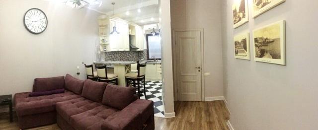 Сдается 1-комнатная квартира на ул. Люстдорфская Дорога — 450 у.е./мес.
