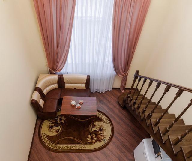 Сдается 1-комнатная квартира на ул. Екатерининская — 30 у.е./сут. (фото №2)