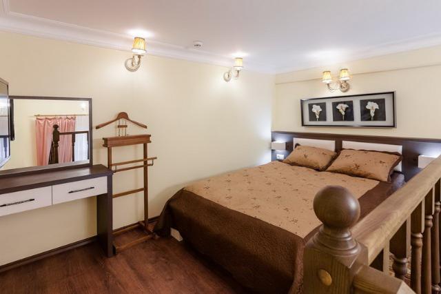 Сдается 1-комнатная квартира на ул. Екатерининская — 30 у.е./сут. (фото №3)