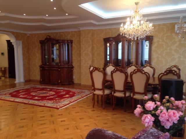 Сдается 4-комнатная квартира на ул. Проспект Шевченко — 2 000 у.е./мес. (фото №3)