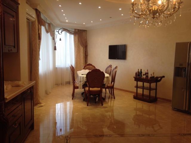 Сдается 4-комнатная квартира на ул. Проспект Шевченко — 2 000 у.е./мес. (фото №5)