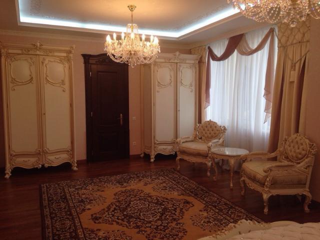 Сдается 4-комнатная квартира на ул. Проспект Шевченко — 2 000 у.е./мес. (фото №15)