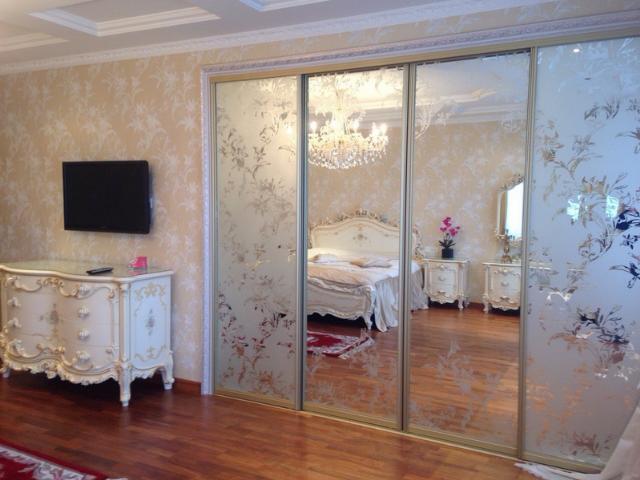 Сдается 4-комнатная квартира на ул. Проспект Шевченко — 2 000 у.е./мес. (фото №18)