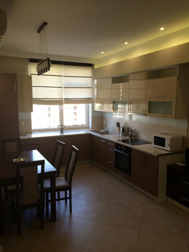 Сдается 1-комнатная квартира на ул. Гагаринское Плато — 440 у.е./мес. (фото №4)