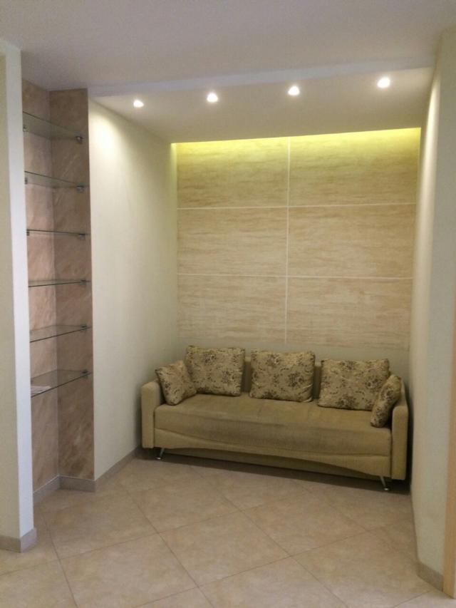 Сдается 1-комнатная квартира на ул. Гагаринское Плато — 440 у.е./мес. (фото №5)