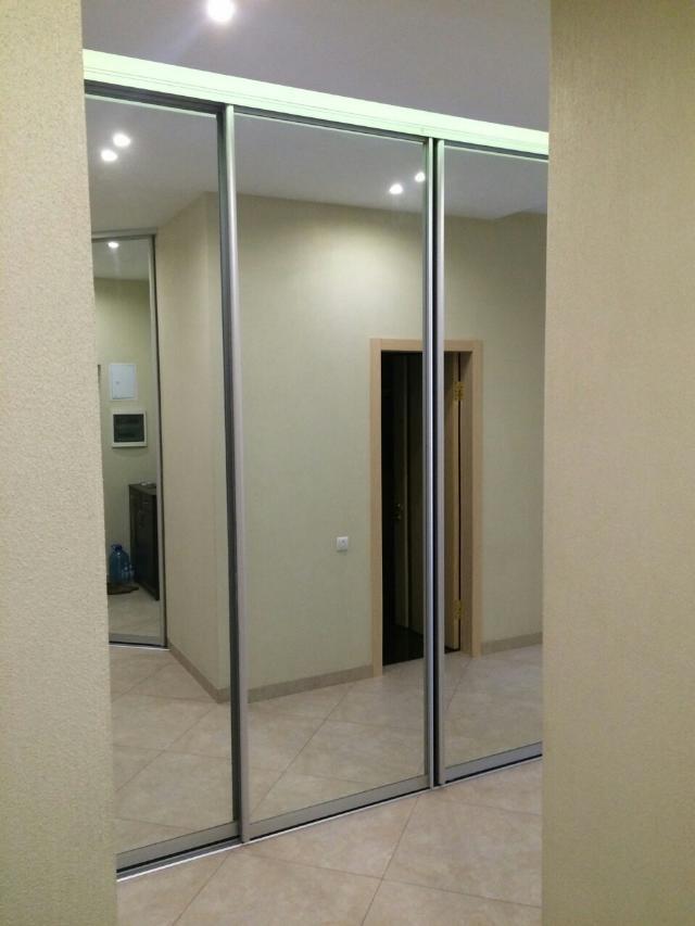 Сдается 1-комнатная квартира на ул. Гагаринское Плато — 440 у.е./мес. (фото №8)