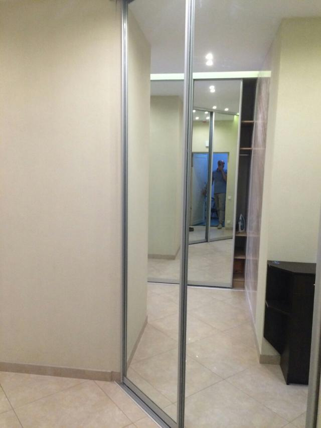Сдается 1-комнатная квартира на ул. Гагаринское Плато — 440 у.е./мес. (фото №9)