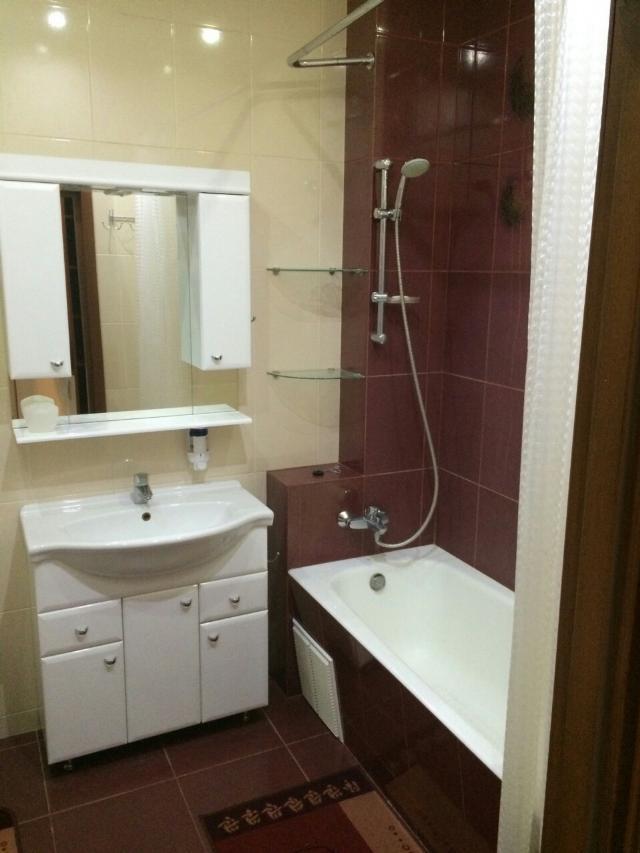 Сдается 1-комнатная квартира на ул. Гагаринское Плато — 440 у.е./мес. (фото №11)