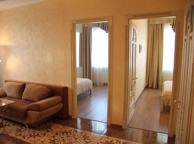 Сдается 3-комнатная квартира на ул. Мариинская — 600 у.е./мес. (фото №2)