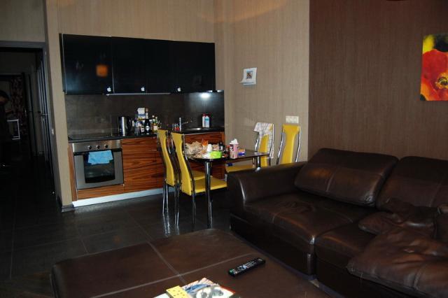 Сдается 2-комнатная квартира на ул. Французский Бул. — 600 у.е./мес. (фото №4)