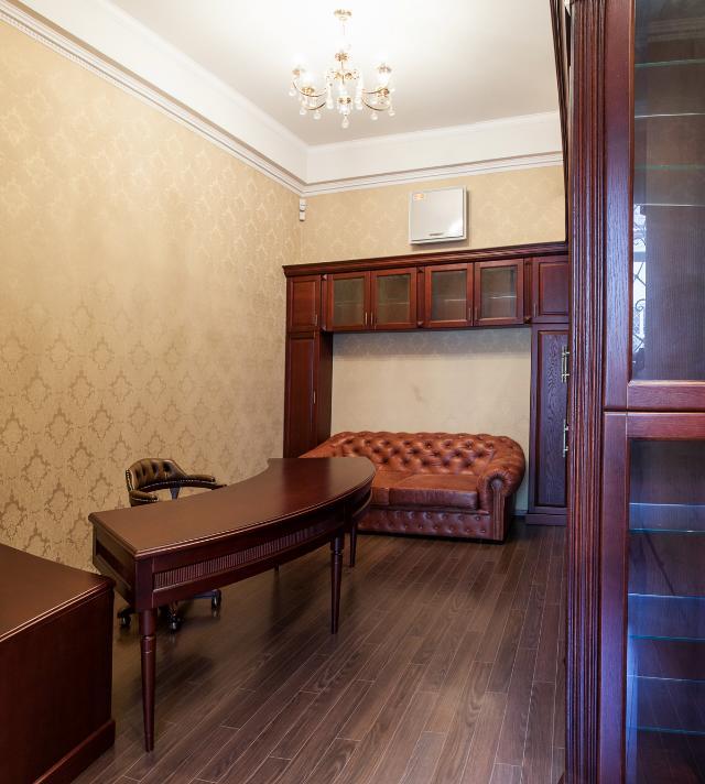 Сдается 5-комнатная квартира на ул. Успенская — 1 500 у.е./мес. (фото №2)