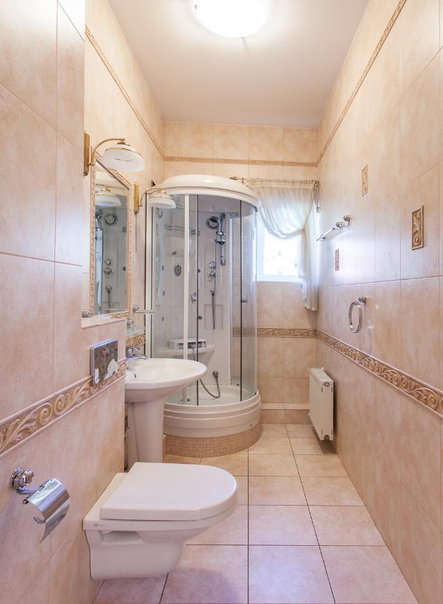 Сдается 5-комнатная квартира на ул. Успенская — 1 500 у.е./мес. (фото №3)