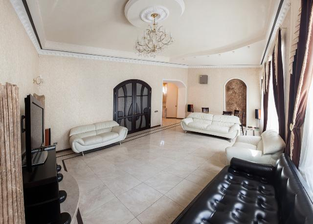 Сдается 5-комнатная квартира на ул. Успенская — 1 500 у.е./мес. (фото №4)