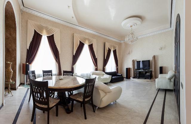 Сдается 5-комнатная квартира на ул. Успенская — 1 500 у.е./мес. (фото №5)