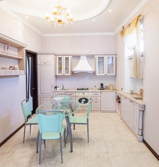 Сдается 5-комнатная квартира на ул. Успенская — 1 500 у.е./мес. (фото №6)