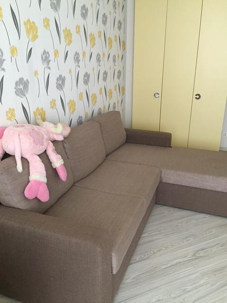 Сдается 2-комнатная квартира на ул. Французский Бул. — 650 у.е./мес. (фото №4)