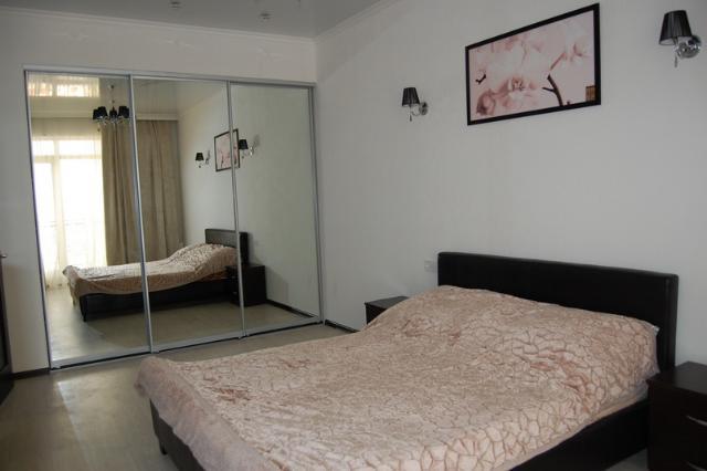Сдается 1-комнатная квартира на ул. Французский Бул. — 500 у.е./мес.