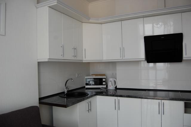 Сдается 1-комнатная квартира на ул. Французский Бул. — 500 у.е./мес. (фото №8)