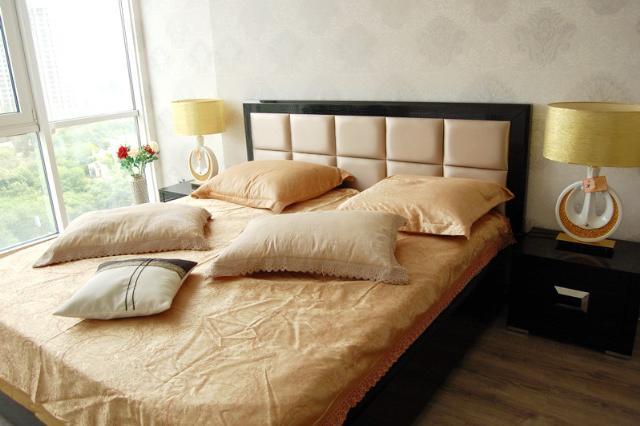 Сдается 1-комнатная квартира на ул. Гагаринское Плато — 750 у.е./мес. (фото №3)