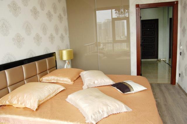 Сдается 1-комнатная квартира на ул. Гагаринское Плато — 750 у.е./мес. (фото №4)