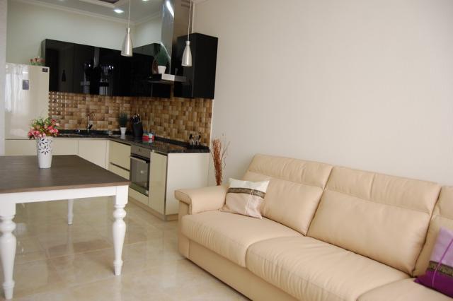 Сдается 1-комнатная квартира на ул. Гагаринское Плато — 750 у.е./мес. (фото №7)