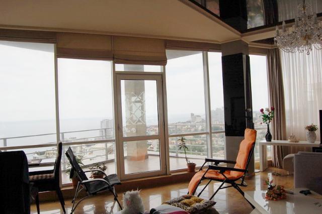 Сдается 3-комнатная квартира на ул. Гагаринское Плато — 2 000 у.е./мес. (фото №3)